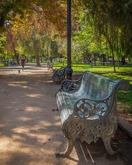 Santiago Park