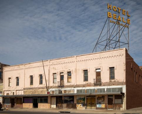 Hotel Beale