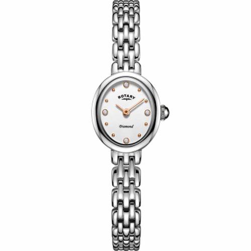 Ladies Rotary Watch LB05150/02/D
