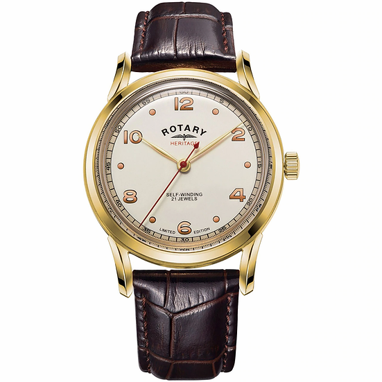 Gents Rotary GS05143/03 Self-Winding Watch