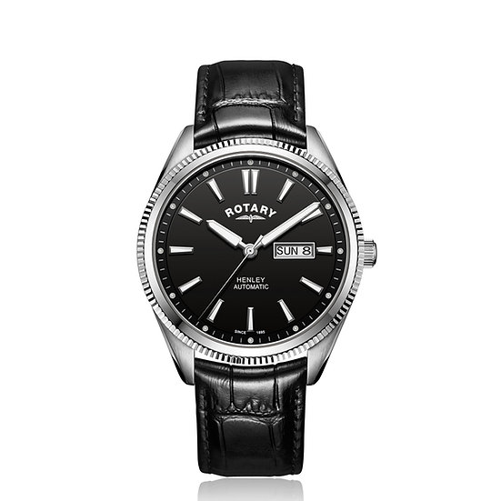 Gents Rotary GS05380/04 Automatic Watch