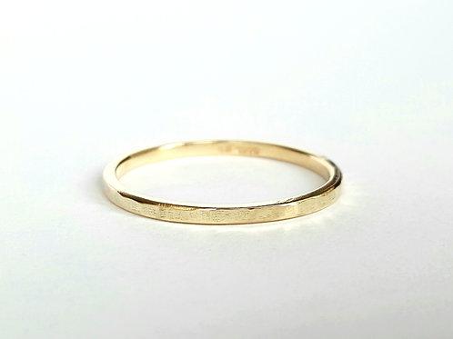 Skinny Stacking Ring