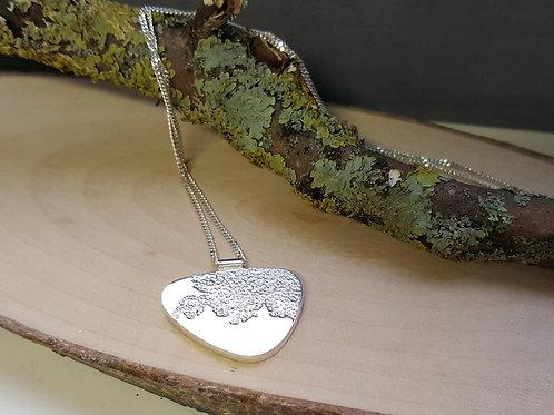 Lichen Pendant (A)
