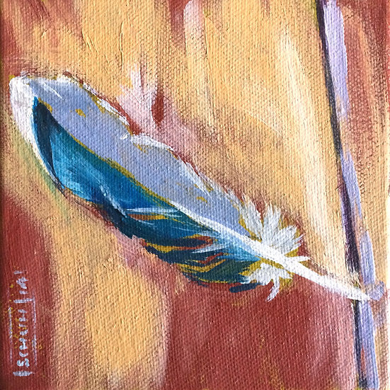 Feather 2