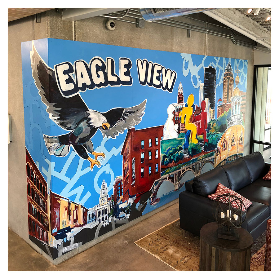 Eagle View Lofts