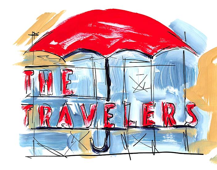 Custom Travelers