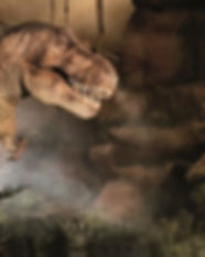 Casa Abantos - Cultural - Qué hacer - En familia - Dinopolis