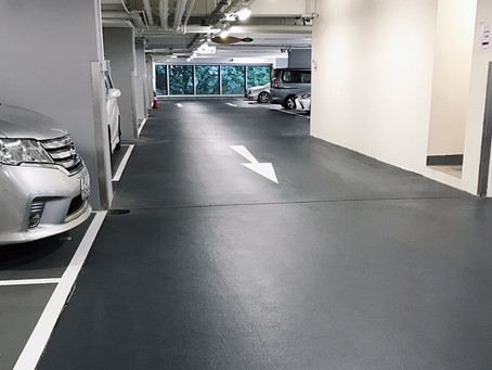 The Carpark tells your customer how much you care