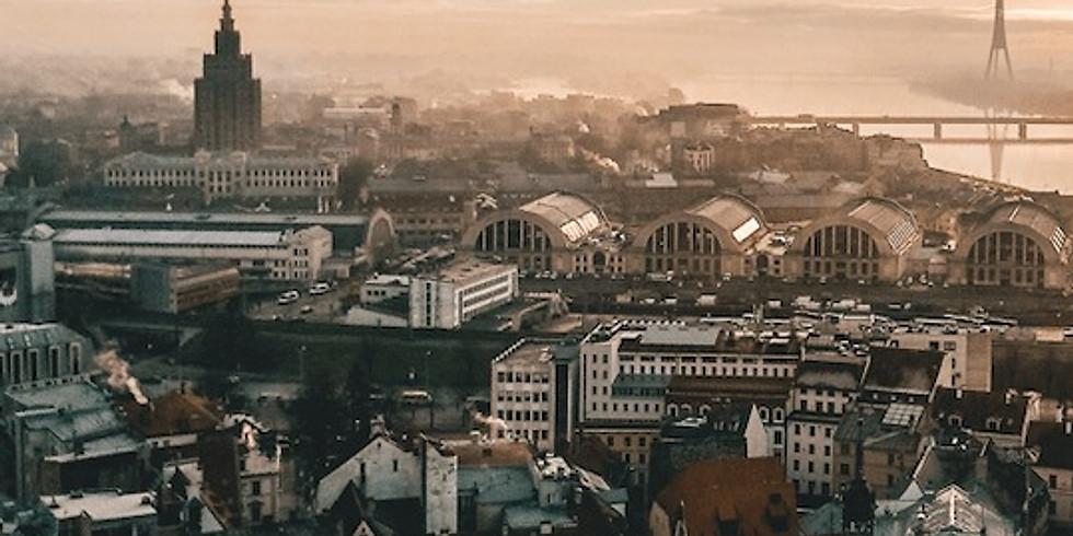 LATVIA: Sāc biznesu ārzemēs! - Start a business abroad!