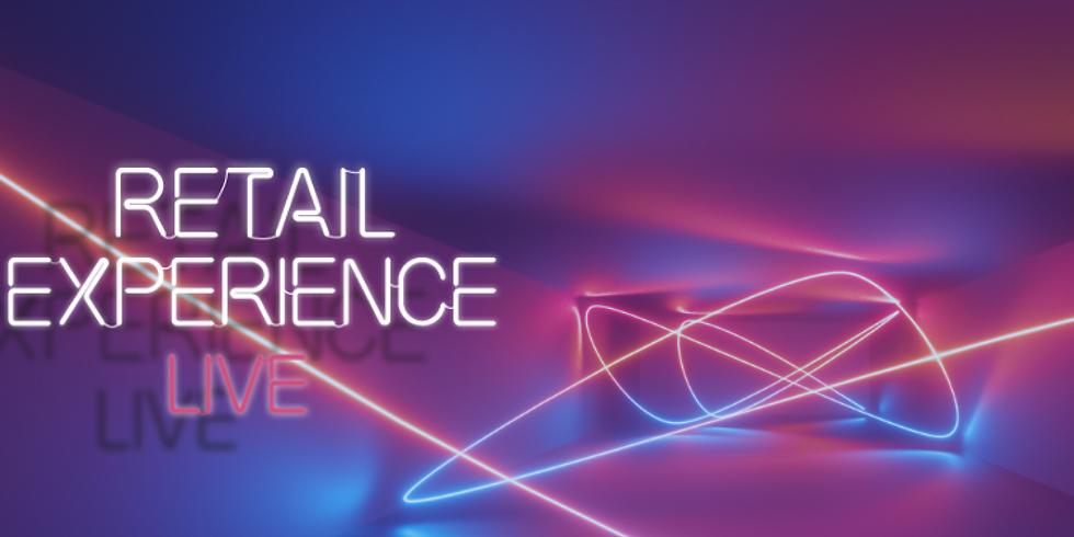 Retail Experience Live, 15&16.05.2019. STOCKHOLM. KISTAMÄSSAN