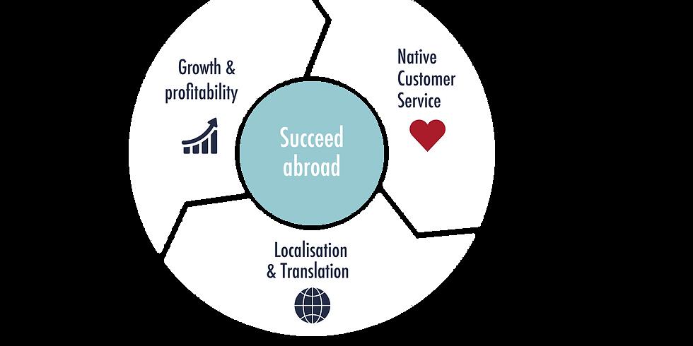 DENMARK: SMV:Digital special - succeed abroad