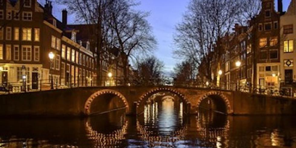 DENMARK: E-com trip to the Netherlands w/FDIH