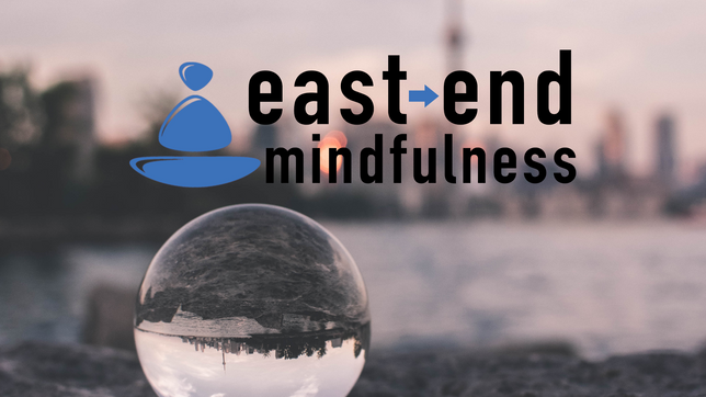 Evolving: Mindfulness Edition