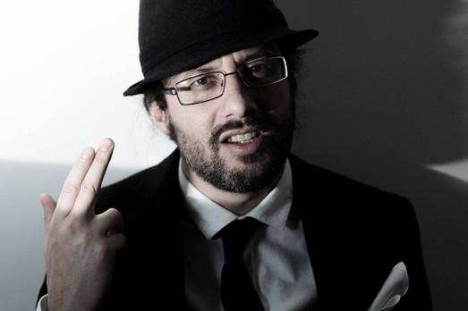 Sergio Garau