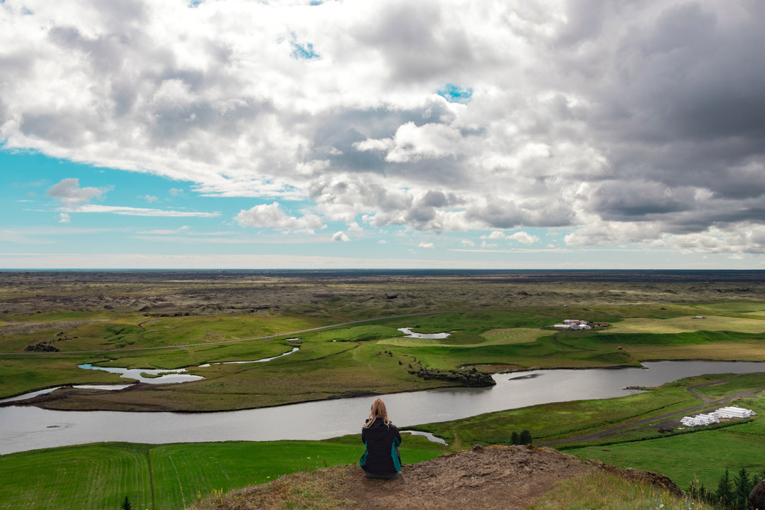 Just wait, Iceland