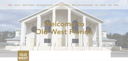 Old West Florida Primitive Baptist A