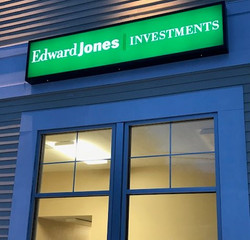 Edward Jones Remodel - Belmont