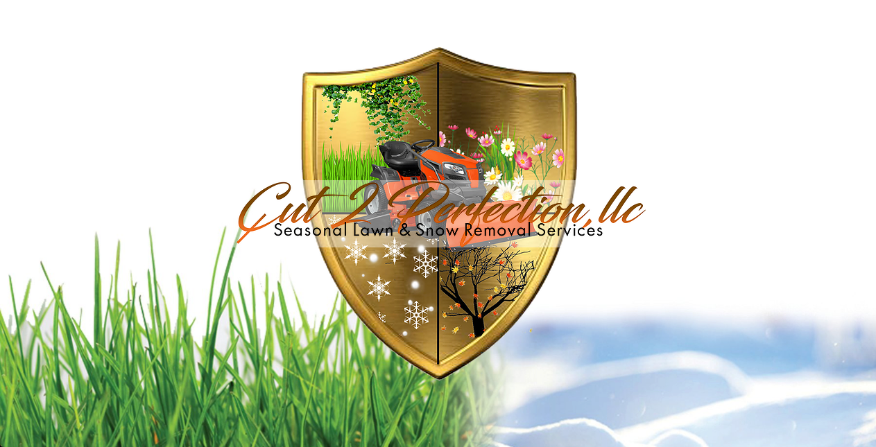 Cut 2 Perfection Seasonal Lawn Care