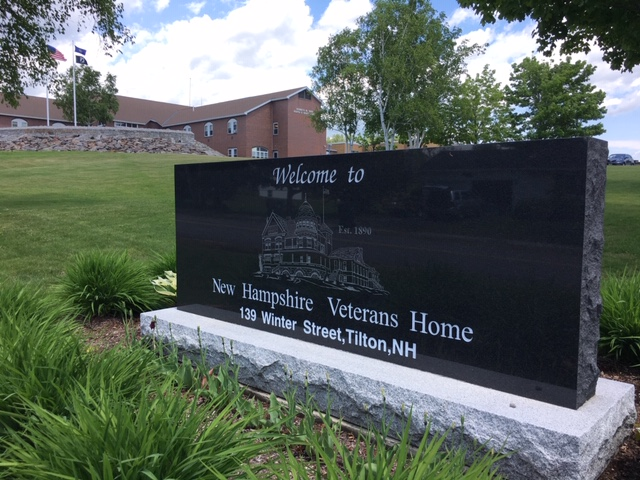 Veterans Home Security Improvements & Fire Barrier Repairs