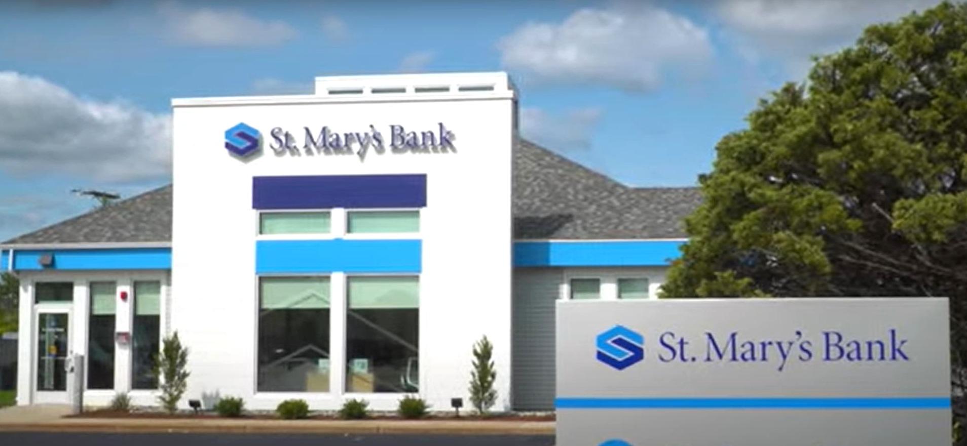 St. Mary's Bank - Nashua