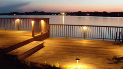 LED Dock Lighting