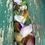 Thumbnail: You're My Favorite Merino Roving