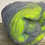 Thumbnail: Aurora Borealis Blended Wool Batt
