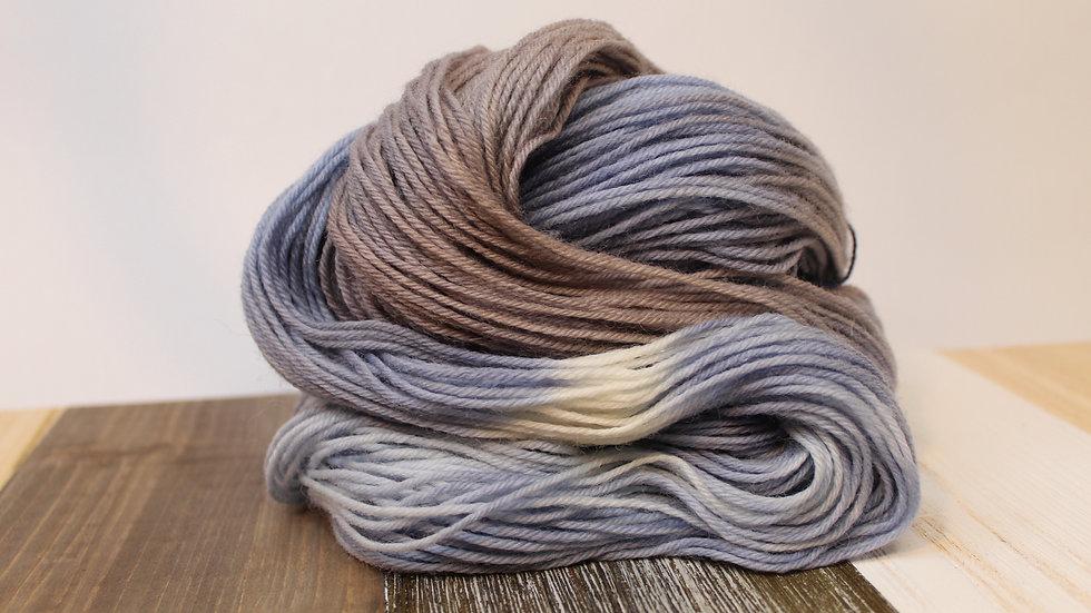 Mt. Hood Sport Weight Wool Peruvian Wool Yarn