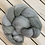 Thumbnail: Grey Wolf Corriedale Roving