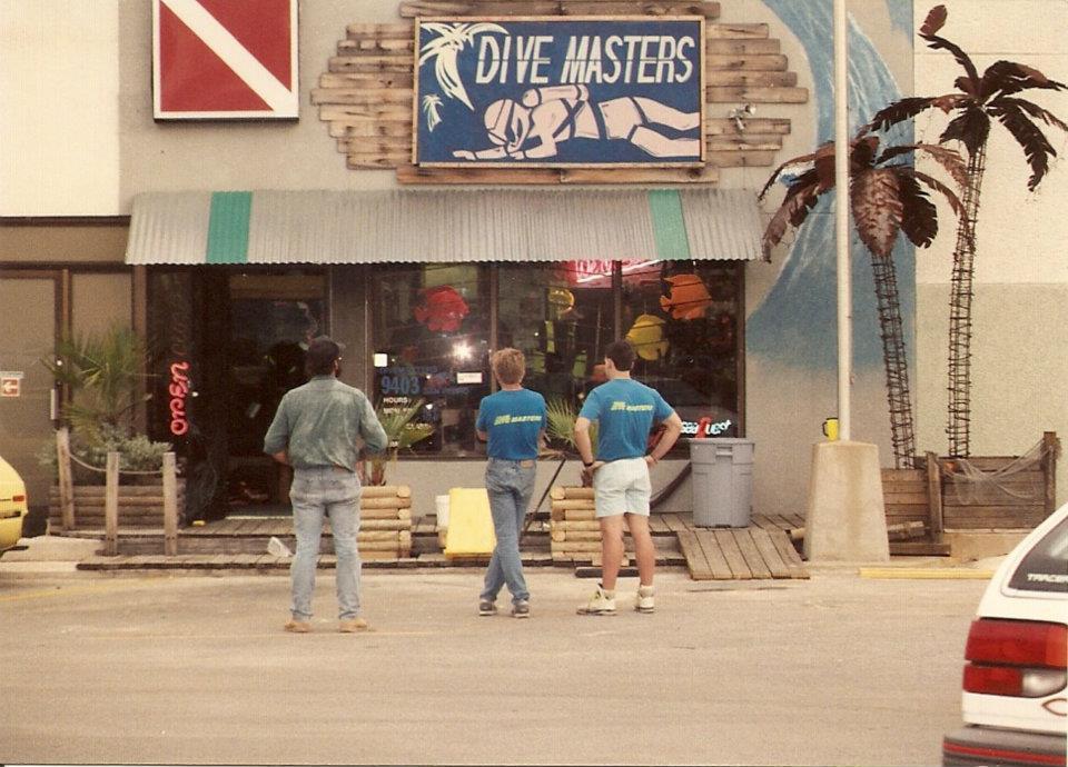 McCarty Lane Store, c. 1980s