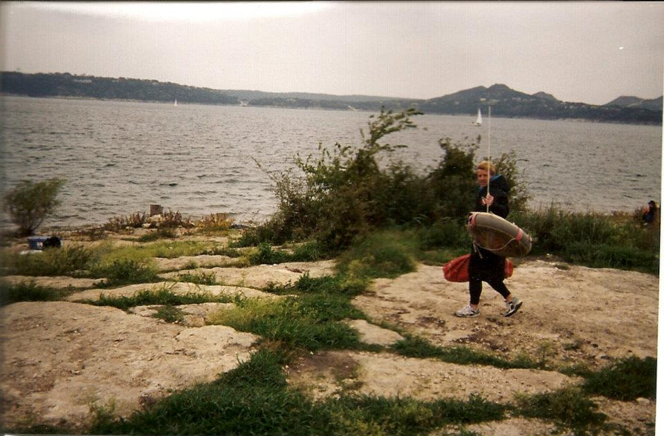 Canyon Lake, c. 1990s
