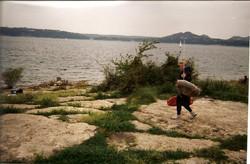 Canyon Lake, c. 1990s