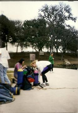 Open Water Class, c. 1990s