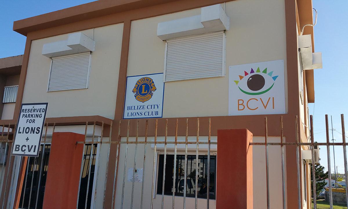 Belize Eye Clinic