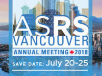 ASRS Vancouver 2018