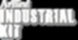 Artline Industrial Kit Logo (White + sha