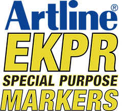 Artline EKPR Special Purpose Markers Log