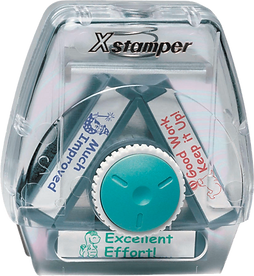 Xstamper 3 in 1 Word Stamp