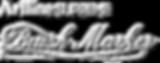 Artline Supreme  -  Brush Marker Logo WH