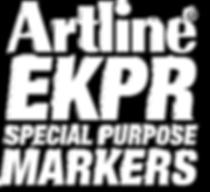Artline EKPR Special Purpose Markers Log