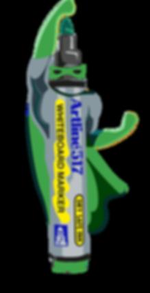 Artline EK517 Whiteboard Marker