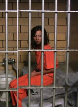 lady in prison