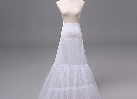 Vintage Petticoat Underskirt
