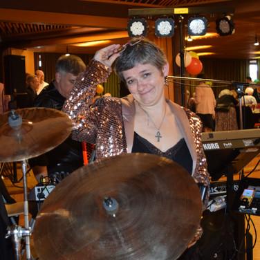 Fabienne la chanteuse