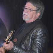 André guitariste