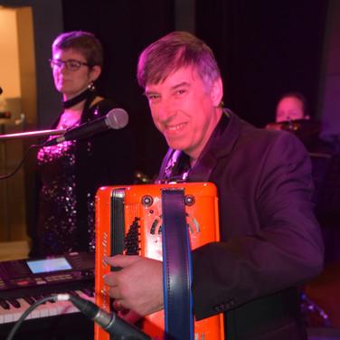 Jacky et son accordéon