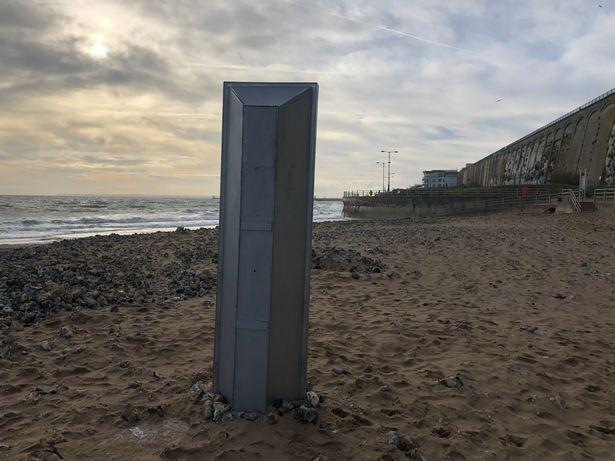 Ramsgate Monolith....Significant Development ?