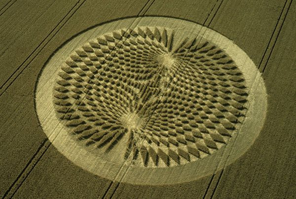 Some Common Misconceptions within Crop Circle 'Folk-Lore'.