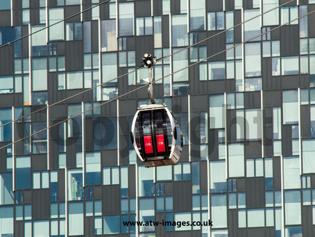 Cable Car Series