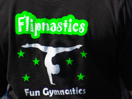 Flipnastics Demo